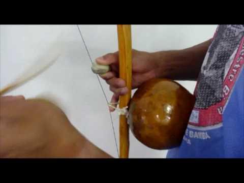 Berimbau Ritimleri – HINO DA CAPOEIRA