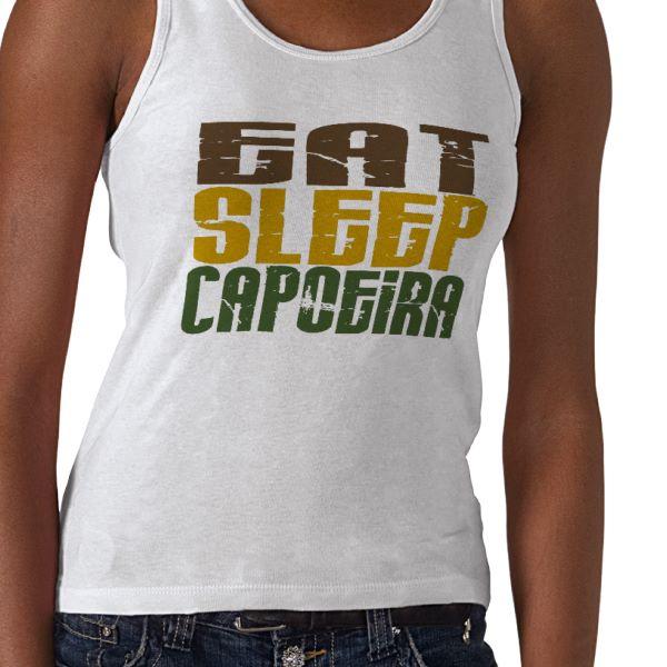 Capoeira Kıyafetleri