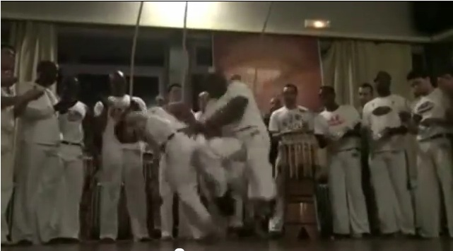 capoeira-roda
