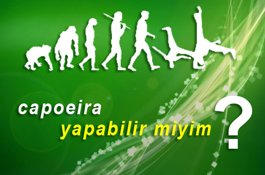 Capoeira Yapabilir miyim?