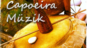 Capoeira Music – Roda da Paz