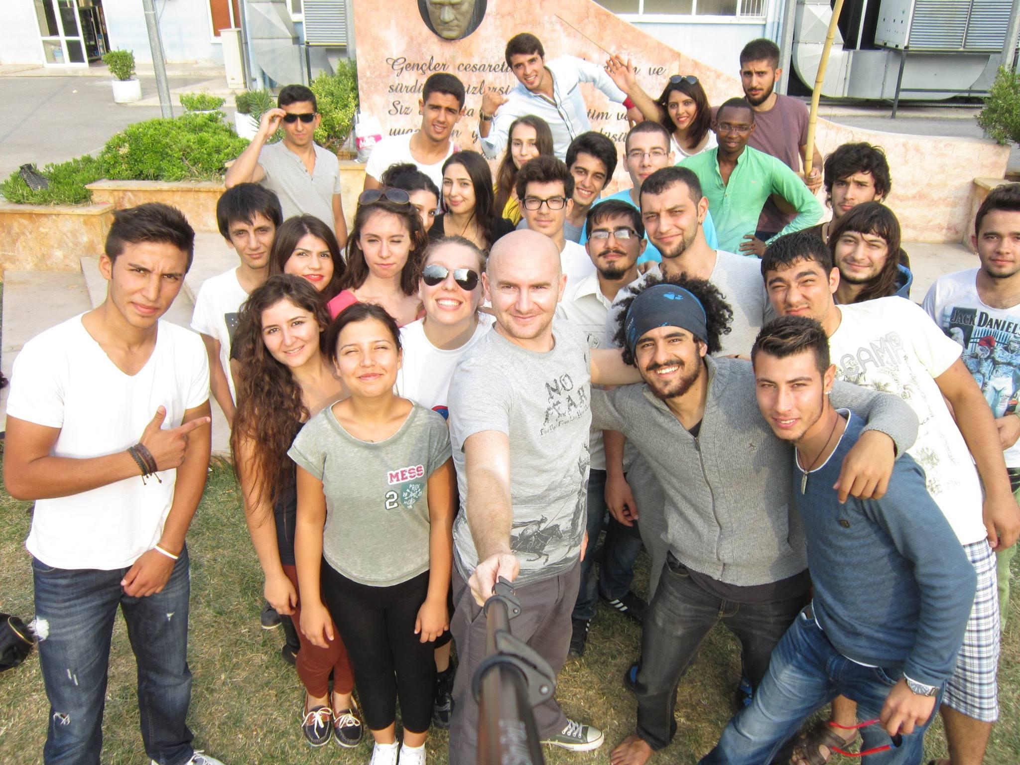 Capoeira İzmir Ege Capoeira İle Yeni Döneme Hazırlanıyor